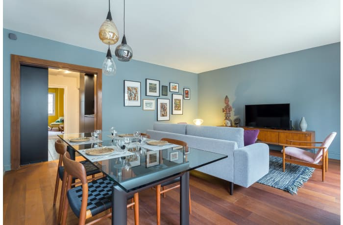 Apartment in Stella, Cordeliers - Jacobins - 32