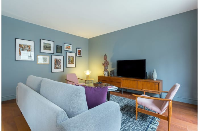Apartment in Stella, Cordeliers - Jacobins - 6