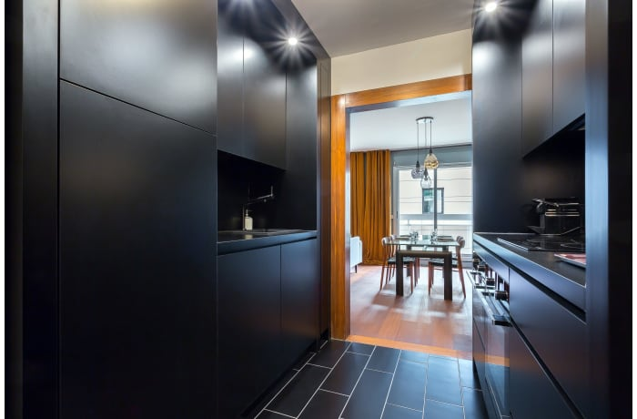 Apartment in Stella, Cordeliers - Jacobins - 17
