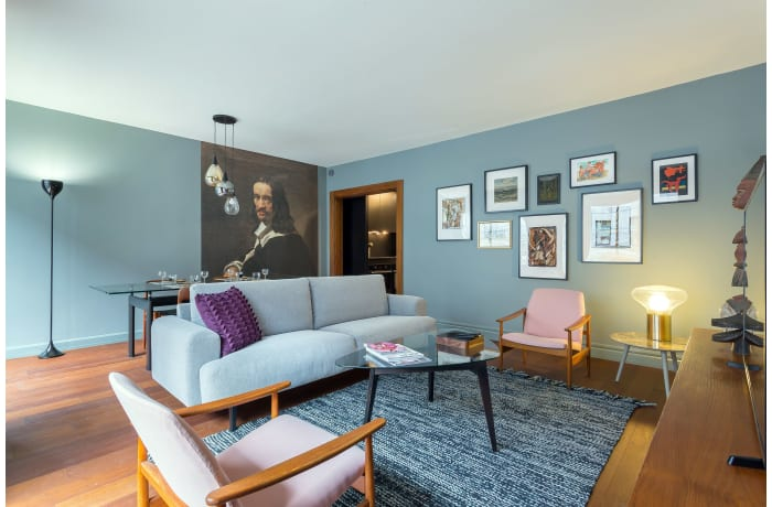 Apartment in Stella, Cordeliers - Jacobins - 0