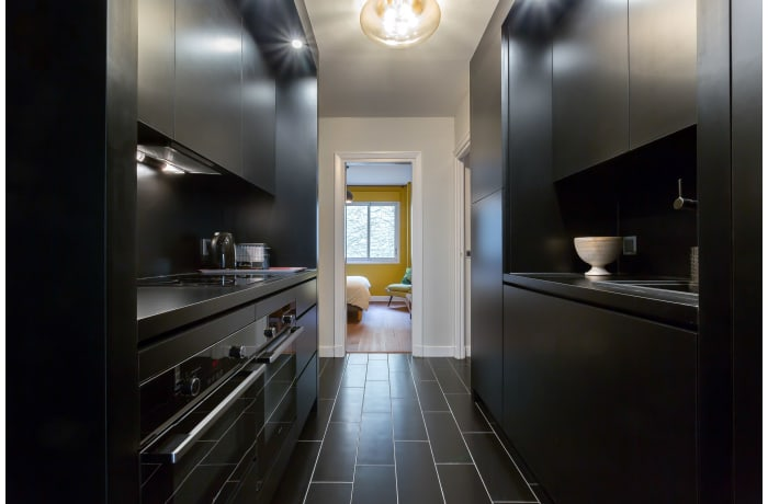 Apartment in Stella, Cordeliers - Jacobins - 35