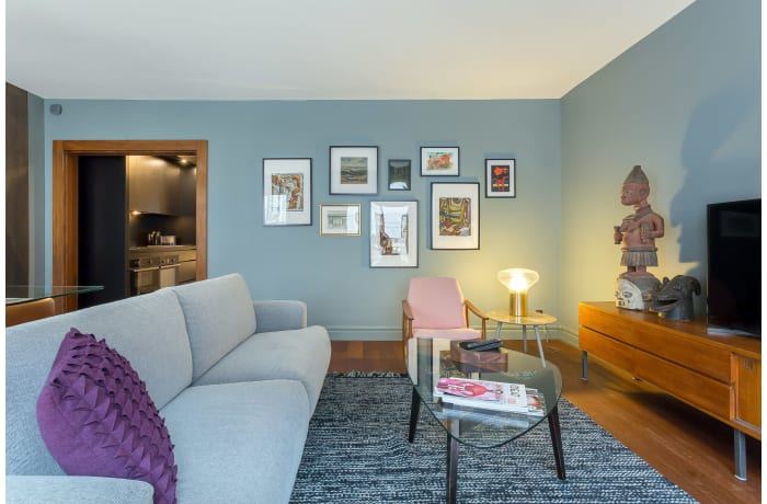 Apartment in Stella, Cordeliers - Jacobins - 10