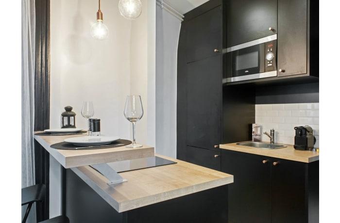 Apartment in The Rhone, La Mouche - 5