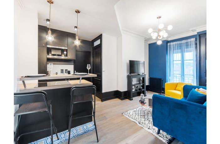 Apartment in The Rhone, La Mouche - 2