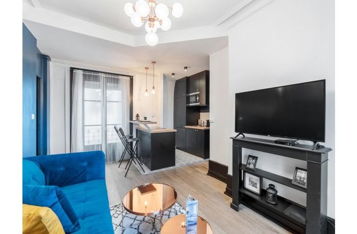 Apartment in The Rhone, La Mouche - 3