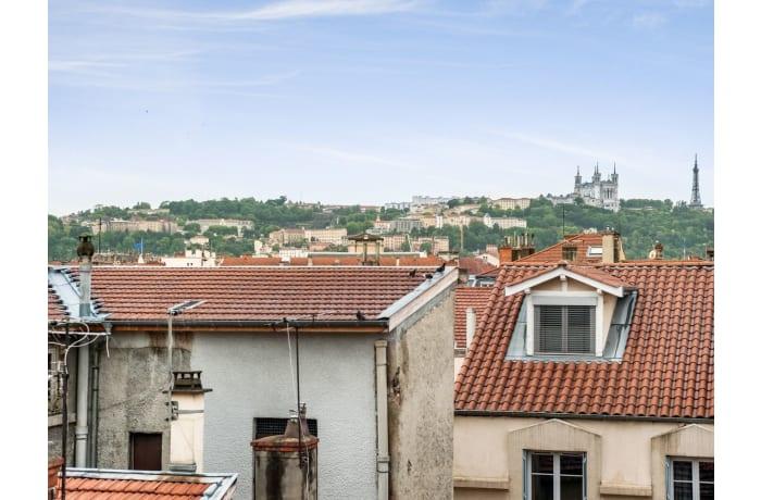 Apartment in The Rhone, La Mouche - 10