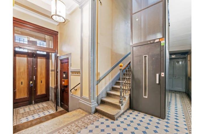 Apartment in The Rhone, La Mouche - 9