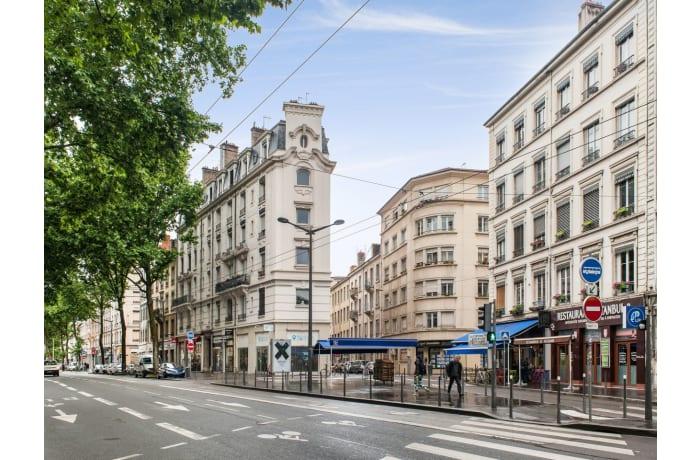 Apartment in The Rhone, La Mouche - 0