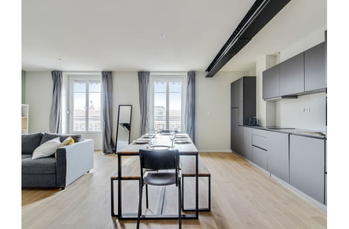 Apartment in Le Lac, La Part-Dieu - 2