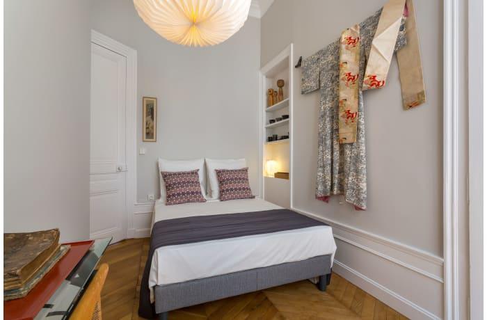 Apartment in Blue Dream, Pentes de la Croix Rousse - 31