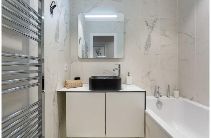 Apartment in Blue Dream, Pentes de la Croix Rousse - 19