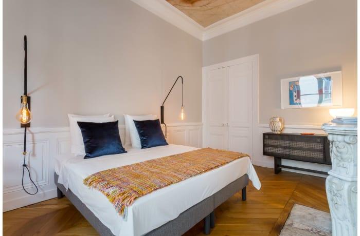 Apartment in Blue Dream, Pentes de la Croix Rousse - 23