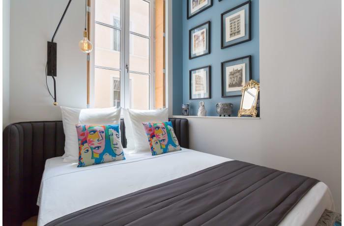 Apartment in Blue Dream, Pentes de la Croix Rousse - 27