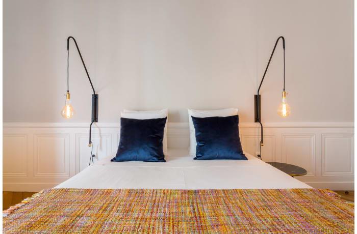 Apartment in Blue Dream, Pentes de la Croix Rousse - 28