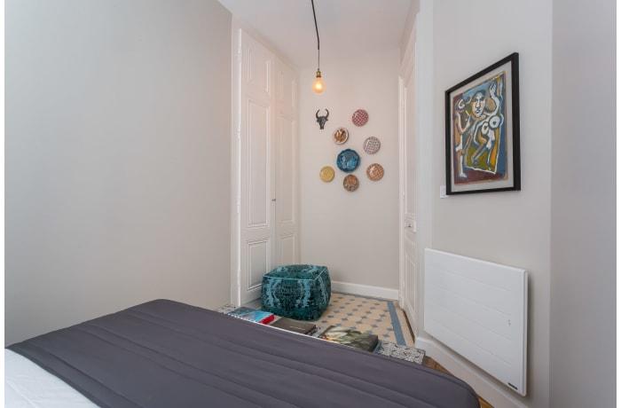 Apartment in Blue Dream, Pentes de la Croix Rousse - 22