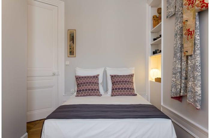 Apartment in Blue Dream, Pentes de la Croix Rousse - 12