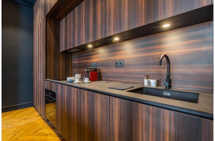 Apartment in Blue Dream, Pentes de la Croix Rousse - 8