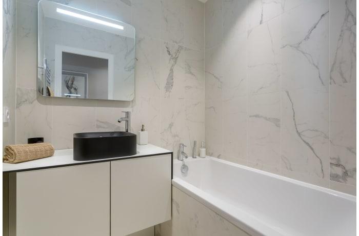 Apartment in Blue Dream, Pentes de la Croix Rousse - 20