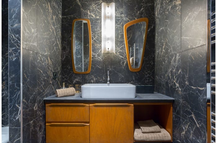Apartment in Blue Dream, Pentes de la Croix Rousse - 18
