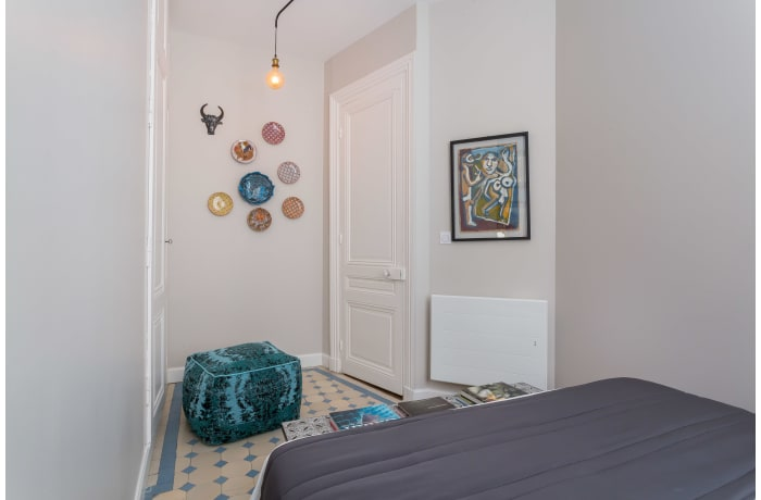 Apartment in Blue Dream, Pentes de la Croix Rousse - 13