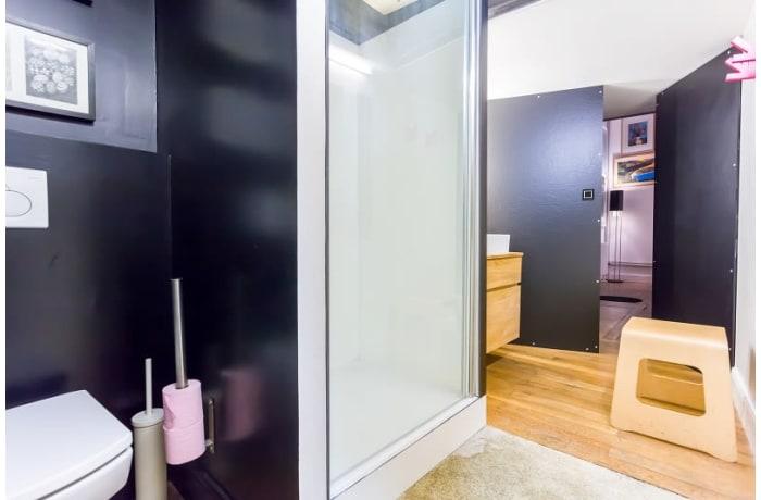 Apartment in Cheval de Argent, Pentes de la Croix Rousse - 26