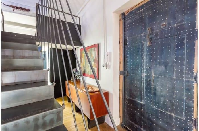 Apartment in Cheval de Argent, Pentes de la Croix Rousse - 12