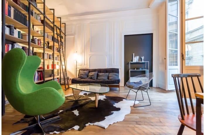 Apartment in Cheval de Argent, Pentes de la Croix Rousse - 29
