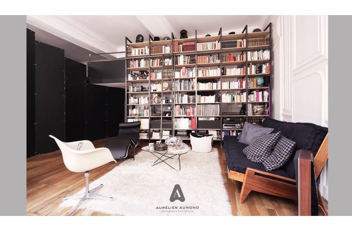 Apartment in Cheval de Argent, Pentes de la Croix Rousse - 27