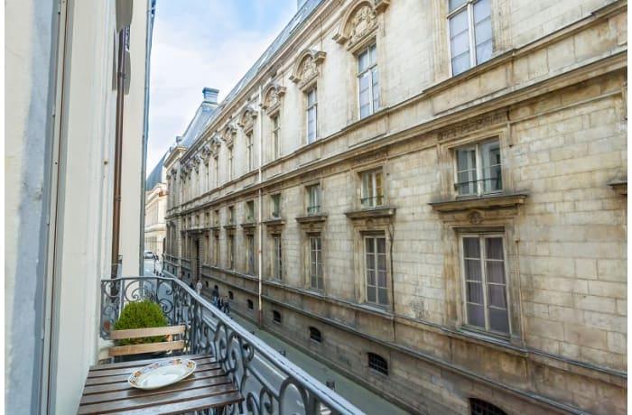 Apartment in Cheval de Argent, Pentes de la Croix Rousse - 24