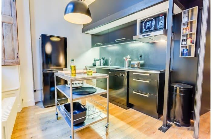 Apartment in Cheval de Argent, Pentes de la Croix Rousse - 17