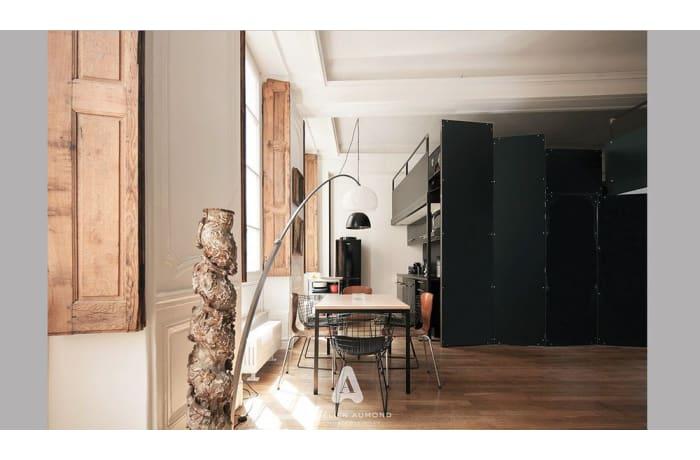 Apartment in Cheval de Argent, Pentes de la Croix Rousse - 2