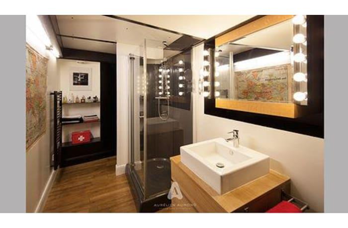 Apartment in Cheval de Argent, Pentes de la Croix Rousse - 10