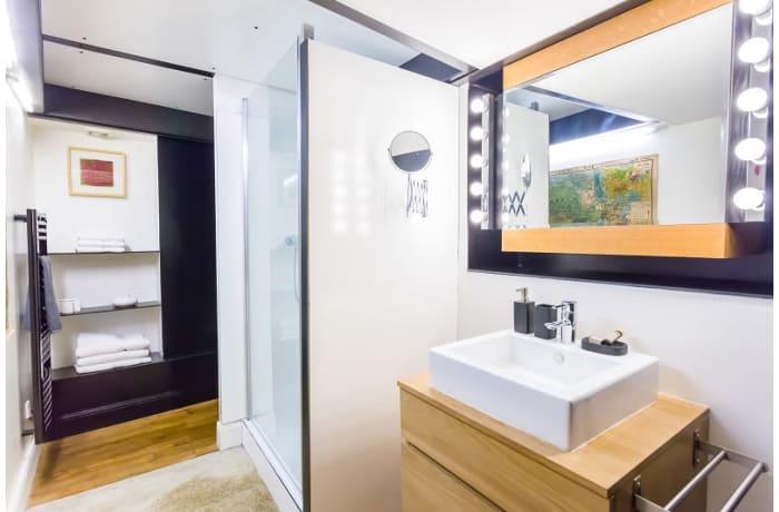 Apartment in Cheval de Argent, Pentes de la Croix Rousse - 21