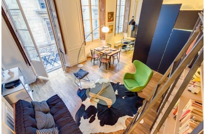 Apartment in Cheval de Argent, Pentes de la Croix Rousse - 22