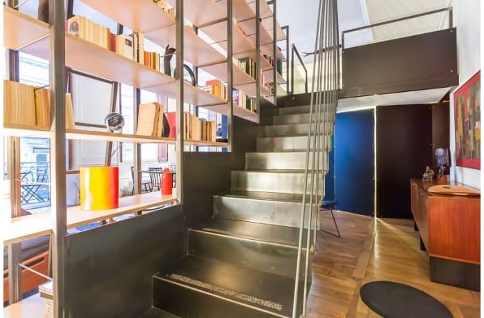 Apartment in Cheval de Argent, Pentes de la Croix Rousse - 25