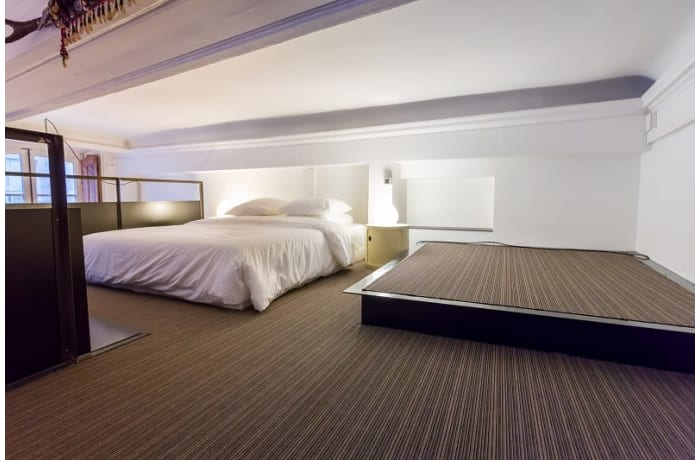 Apartment in Cheval de Argent, Pentes de la Croix Rousse - 16