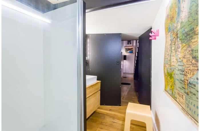 Apartment in Cheval de Argent, Pentes de la Croix Rousse - 23