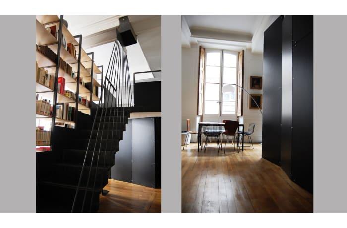 Apartment in Cheval de Argent, Pentes de la Croix Rousse - 13