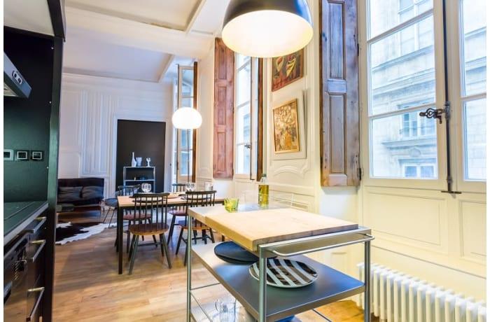 Apartment in Cheval de Argent, Pentes de la Croix Rousse - 20