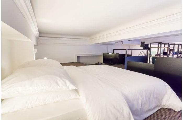 Apartment in Cheval de Argent, Pentes de la Croix Rousse - 19