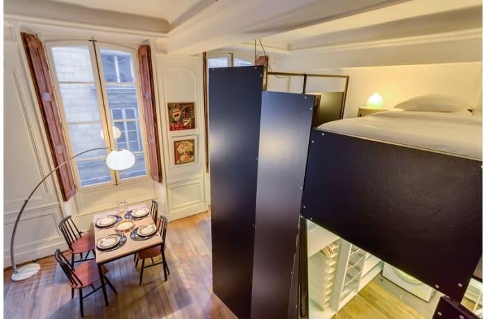 Apartment in Cheval de Argent, Pentes de la Croix Rousse - 7