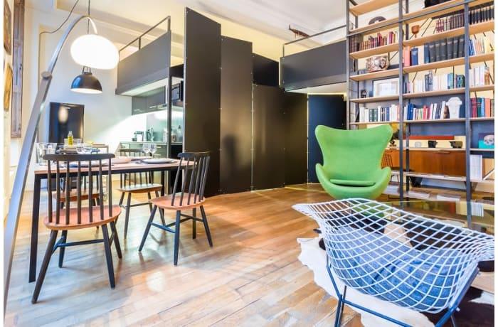 Apartment in Cheval de Argent, Pentes de la Croix Rousse - 28
