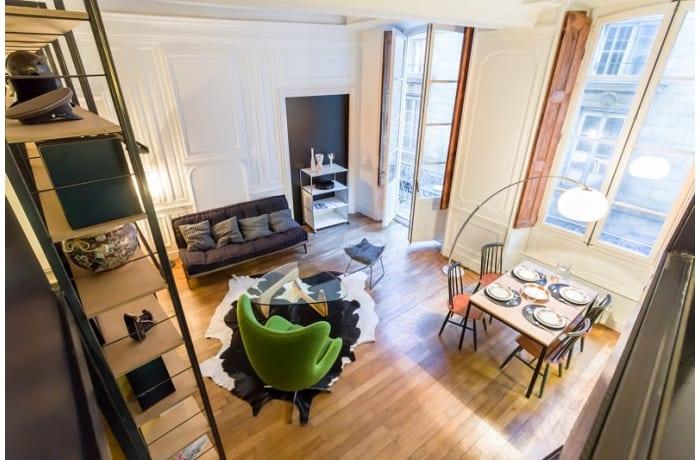 Apartment in Cheval de Argent, Pentes de la Croix Rousse - 3