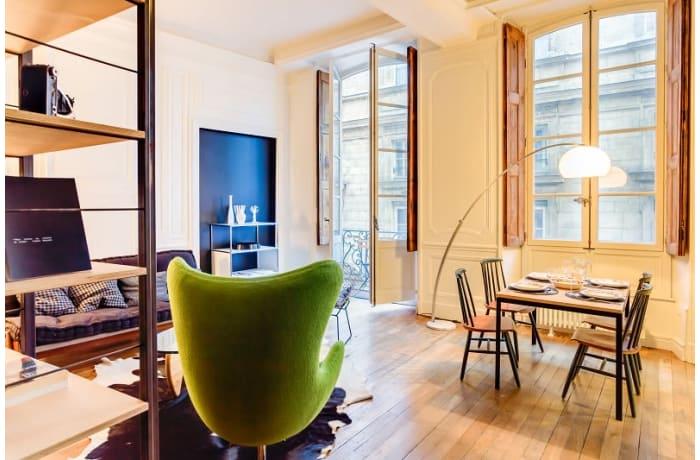 Apartment in Cheval de Argent, Pentes de la Croix Rousse - 6