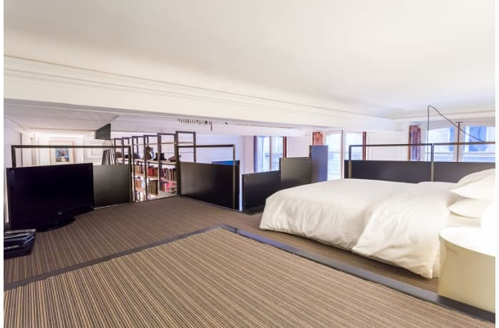 Apartment in Cheval de Argent, Pentes de la Croix Rousse - 9