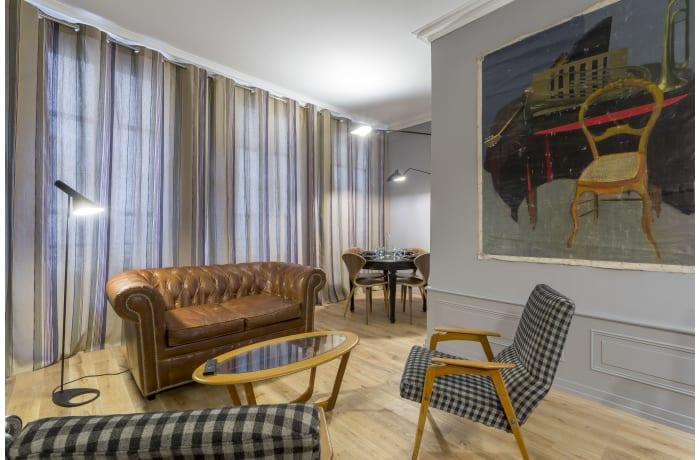 Apartment in Curiosite, Pentes de la Croix Rousse - 51