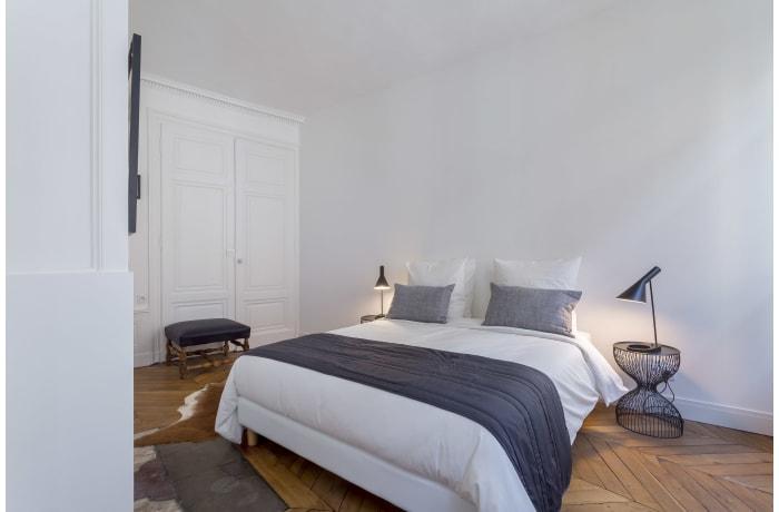 Apartment in Curiosite, Pentes de la Croix Rousse - 2
