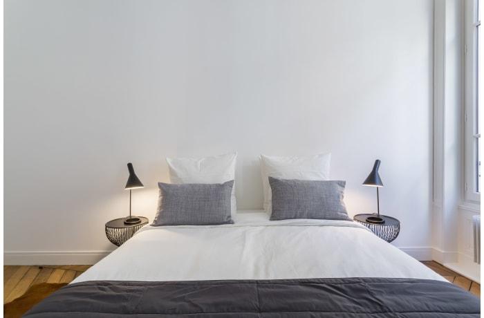Apartment in Curiosite, Pentes de la Croix Rousse - 4