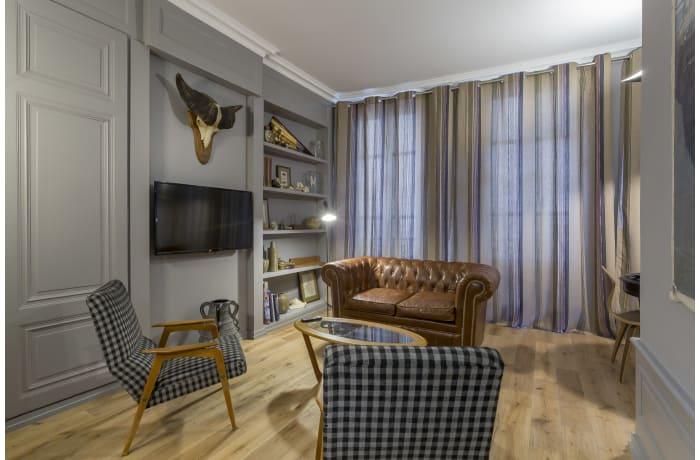 Apartment in Curiosite, Pentes de la Croix Rousse - 1