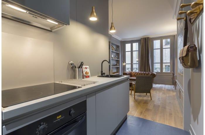 Apartment in Curiosite, Pentes de la Croix Rousse - 36